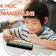 Khóa học Soroban Online hiệu quả được hàng nghìn mẹ Việt mua cho con học thử